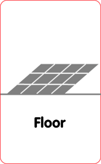 Anti Slip Floor